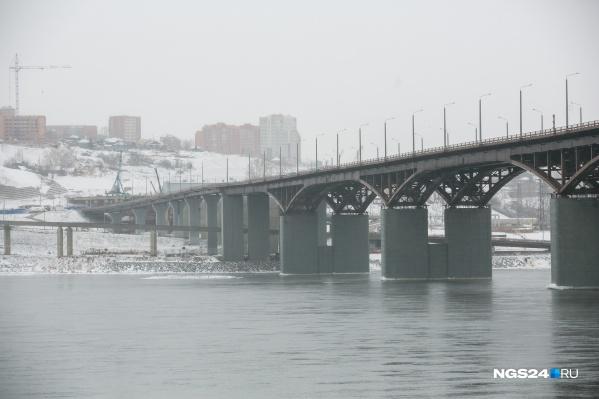 Дорогу с 4-го моста по Волочаевской откроют в пятницу