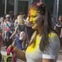 Футбол, фестиваль красок и Корица: как провести эти выходные с пользой
