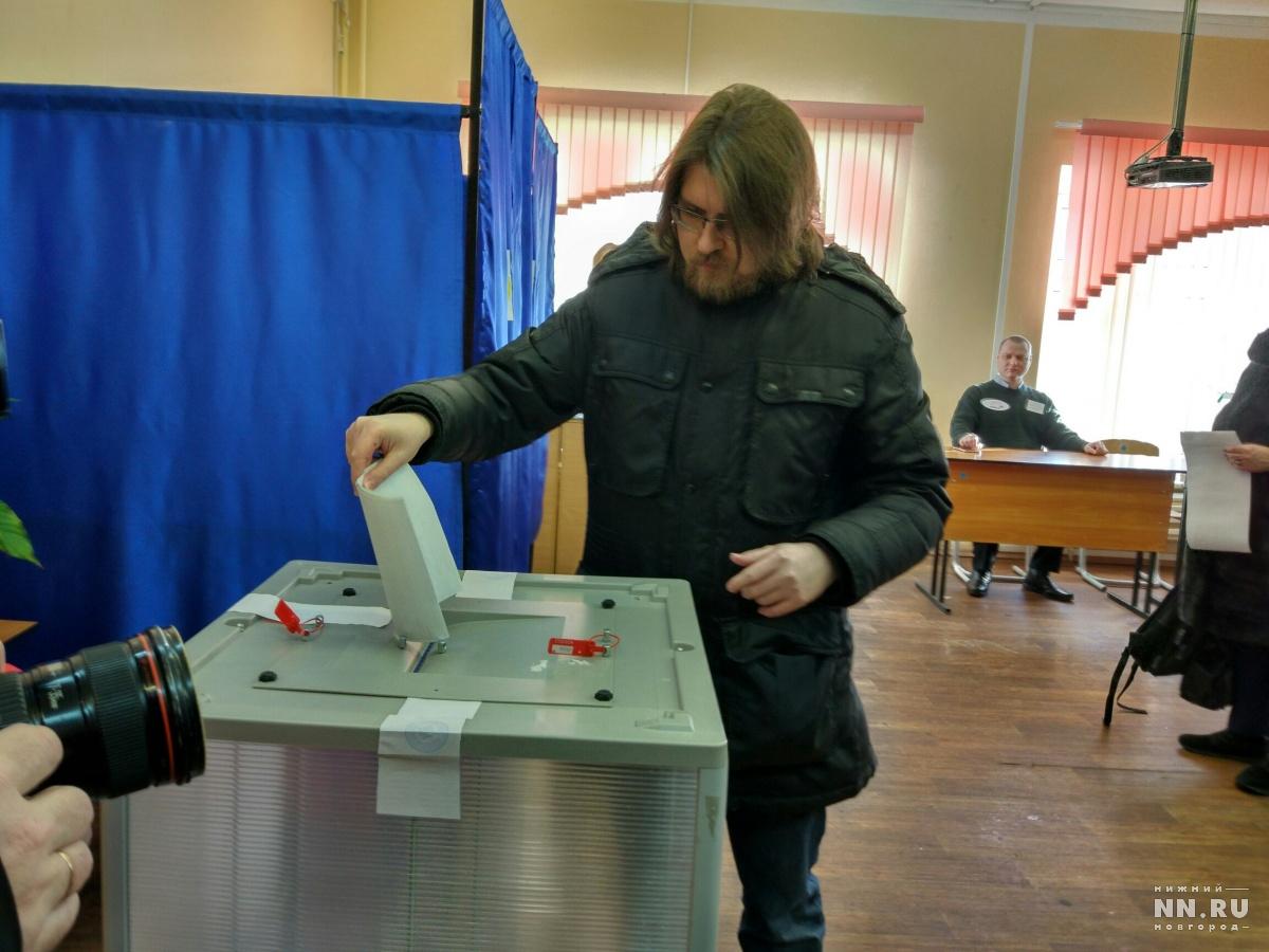 Правозащитники уверены, что нарушения исказили волеизъявле н ие нижегородцев