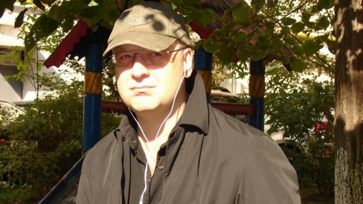 «Вдруг мосты разводятся»: Владимир Черныш записал продолжение неофициального гимна Новосибирска