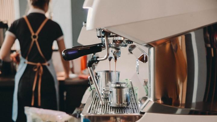 Кофе с собой: 9 заведений Тюмени, где вы получите скидку на напиток в свою кружку