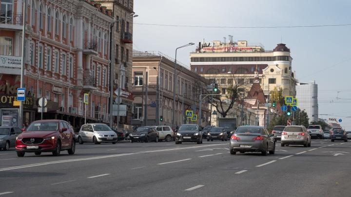 В Ростовской области владельцев машин на газе освободят от транспортного налога