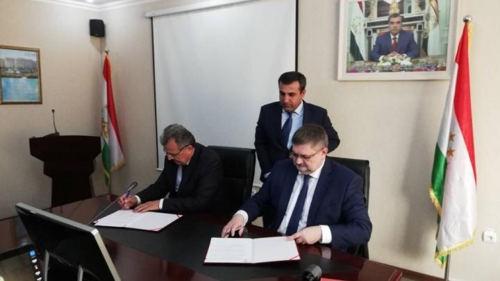 «Нужно 25%»: В волгоградских вузах увеличится число студентов из Таджикистана