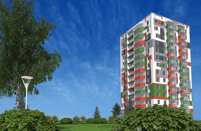 «Пять за сорок пять»: комплекс комфорт-класса RED FOX объявил о специальных ценах на квартиры