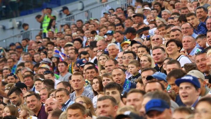 Путь болельщика до «Самара Арены»: как попасть на матч «Крылья Советов» — «Динамо»