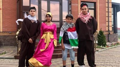 «Курд сначала стреляет, потом думает»: разговор о традициях воинственного народа, осевшего в Омске