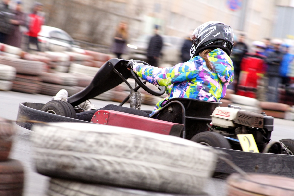 «Заезды вышли скоростными»: в Екатеринбурге прошел турнир по картингу