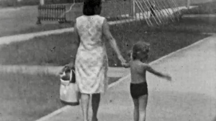 Полвека спустя: новосибирцы узнали себя в загадочном фильме об Академгородке 60-х