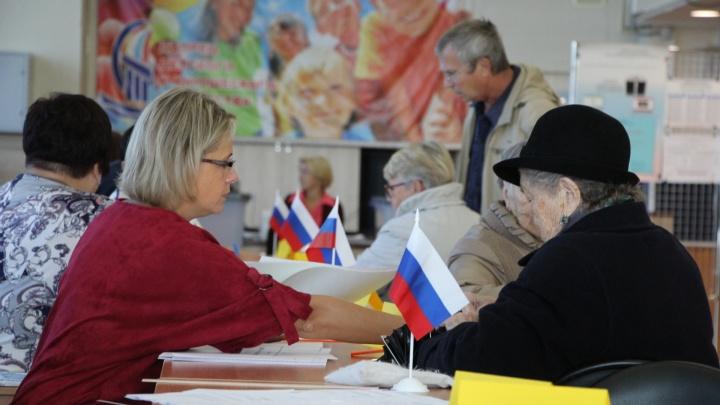 В лидерах по явке — Новая Земля и Тарасовское: жители Поморья выбирают муниципальных депутатов