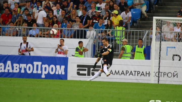 «Нога бога» не понадобилась: смотрим самые крутые моменты матча КС — ЦСКА