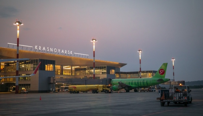 Принято решение об объединении аэропортов Черемшанка и Емельяново