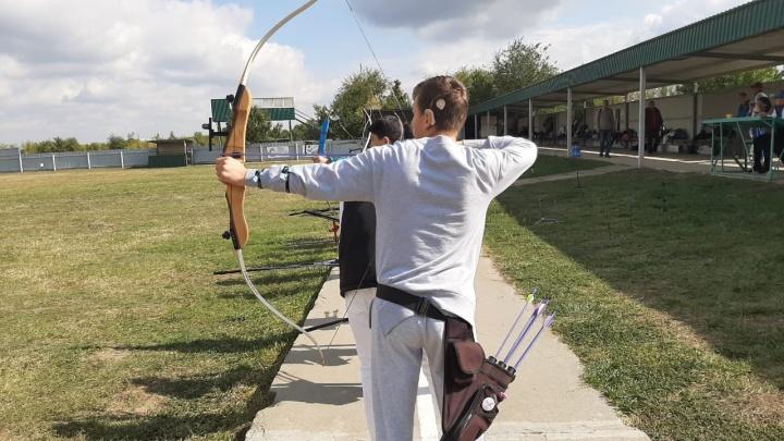В Ростовской области возродили турнир по стрельбе из лука «Донские стрелы»