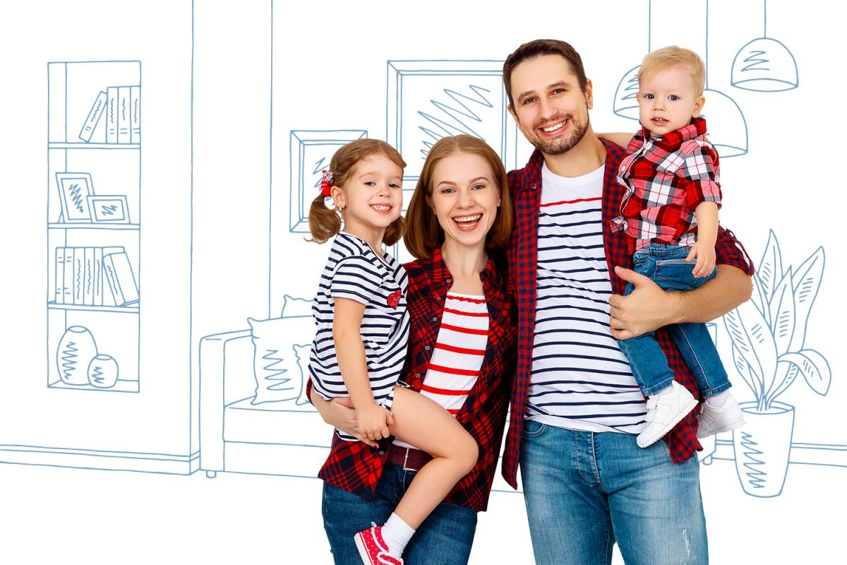 Новосибирцам предложат ипотеку под 5,3 % годовых