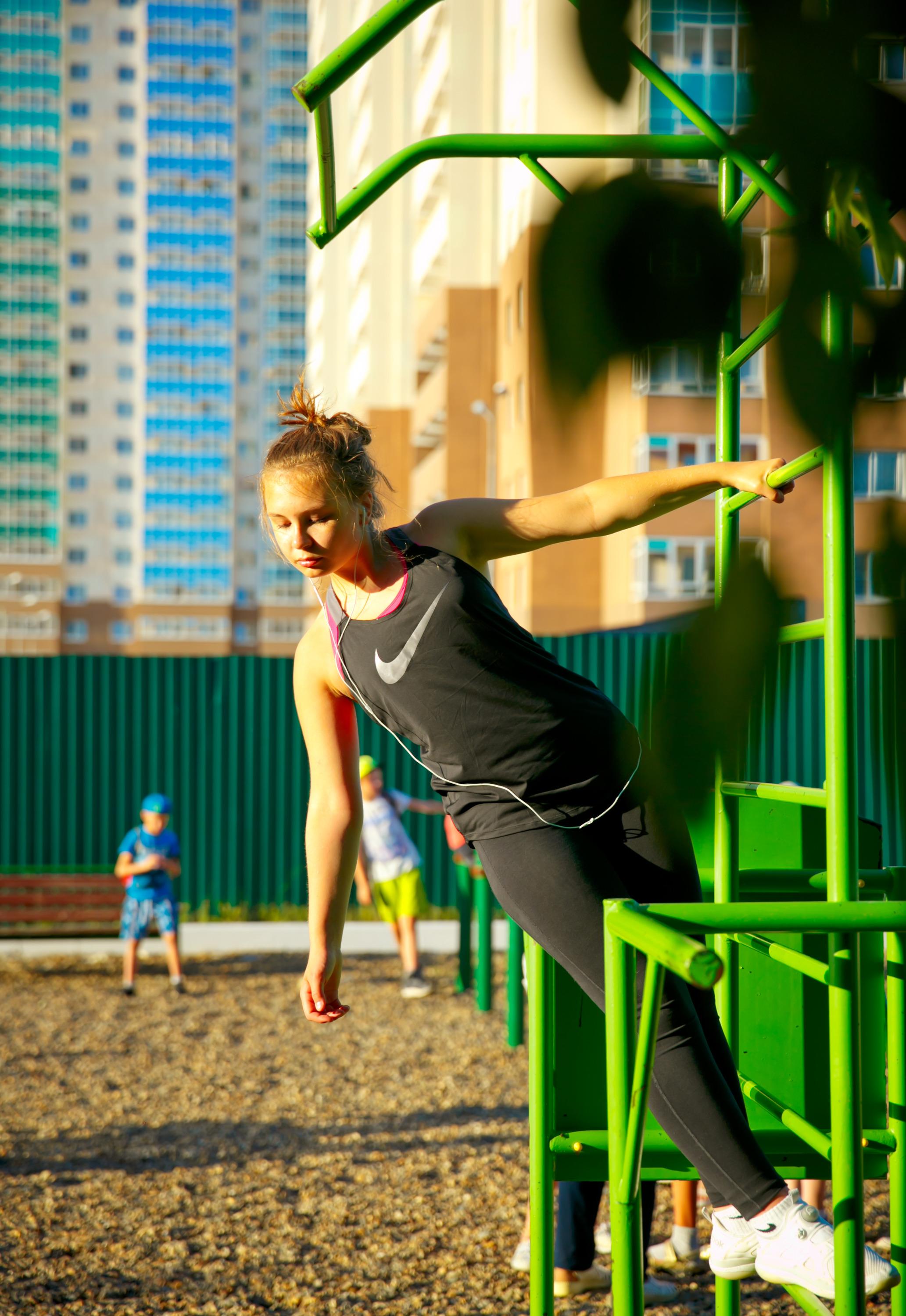 Жители «Миллениума» смогут развивать спортивные таланты и творческие способности детей рядом с домом