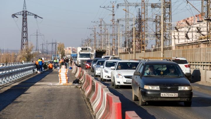 На зеленой волне: на Волжской ГЭС восстановили движение по всем полосам