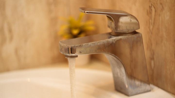 В Ростове на СЖМ на сутки отключат воду
