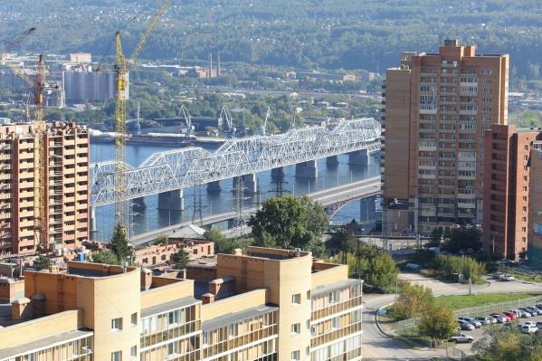 Компания строит дома в «Солнечном» и на Волочаевской