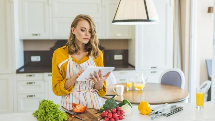 Влюбиться с одного борща: волгоградским хозяйкам презентовали полезную новинку для кухни
