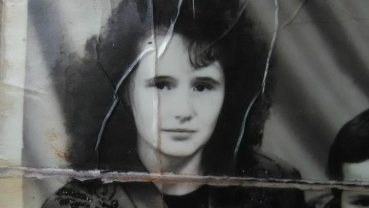 В Ярославской области девушка разыскивает своего дедушку. Но у нее есть лишь фото мамы
