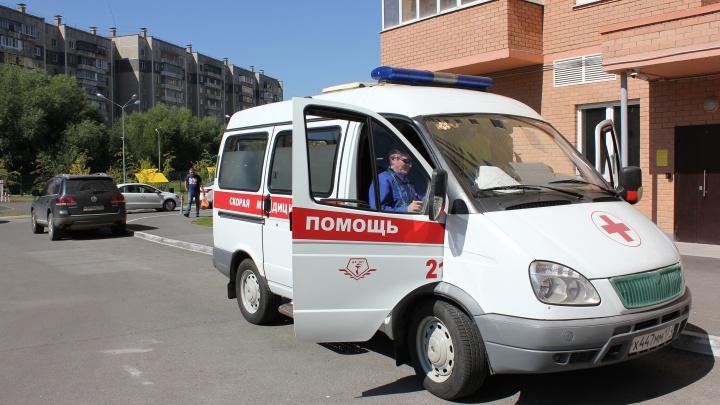 «Стимулирующие уменьшили в пять раз»: водители скорых на Южном Урале заявили о сокращении зарплаты