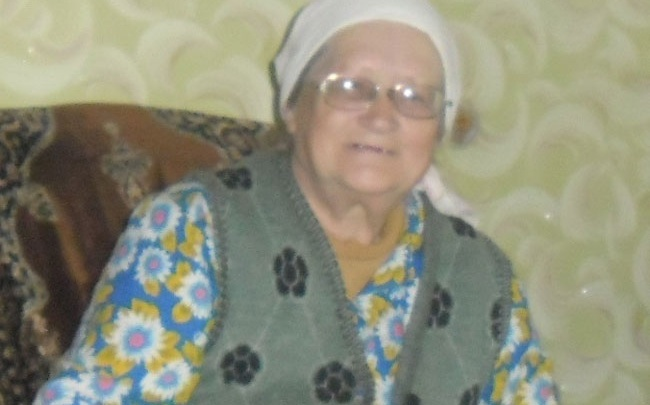 «Сбежала из дома». В Прикамье пропала 77-летняя женщина