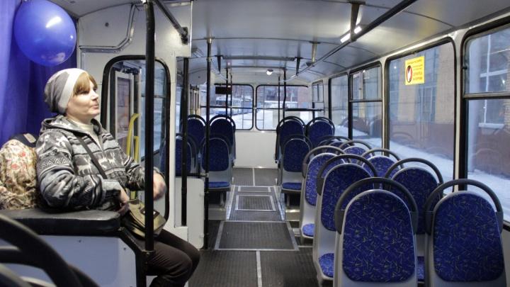 Омский дептранс планирует поднять цены на проезд до 30 рублей