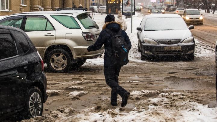 Солнце выйдет не скоро: почему в Новосибирске аномально тепло — объясняют синоптики