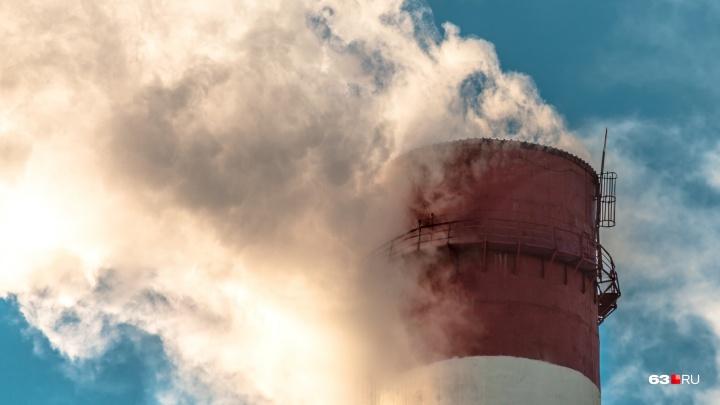В Самаре больше 7 000 домов остаются без отопления