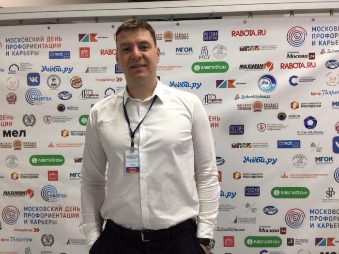 Генеральный директор Компьютерной Академии «Шаг» Павел Специан: «Программистом можно стать с нуля»