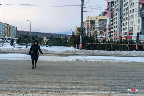 Движение на перекрёстке Братьев Кашириных и Академика Королёва теперь никто и ничто не регулирует