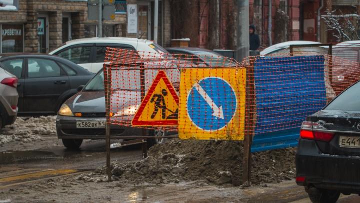 В Ростовской области ремонт по программе «Безопасные и качественные дороги» завершат к ноябрю