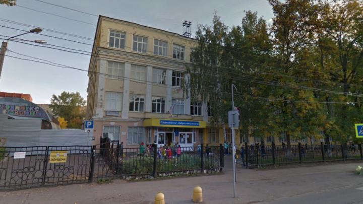В Уфе среди учебного года закрывают школу