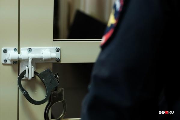 Мужчину задержали из-за угрозы убийством