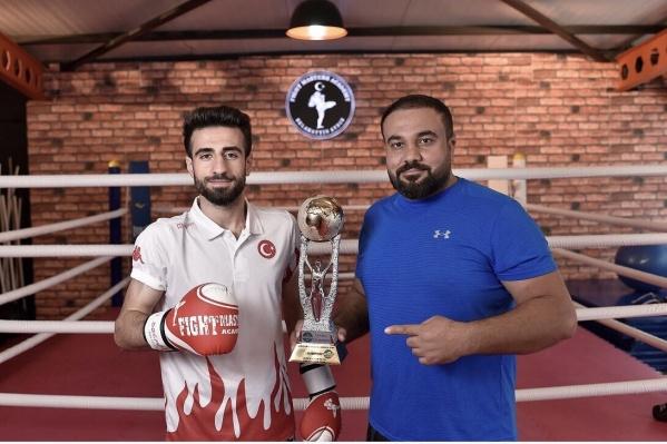 Бой с чемпионом мира из Турции станет одним из самых ожидаемых