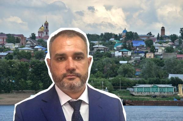 Радий Хабиров назвал имя нового главы на оперативном совещании в правительстве Башкирии