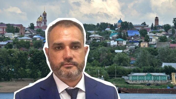 Главой администрации Бирского района Башкирии назначили телевизионщика
