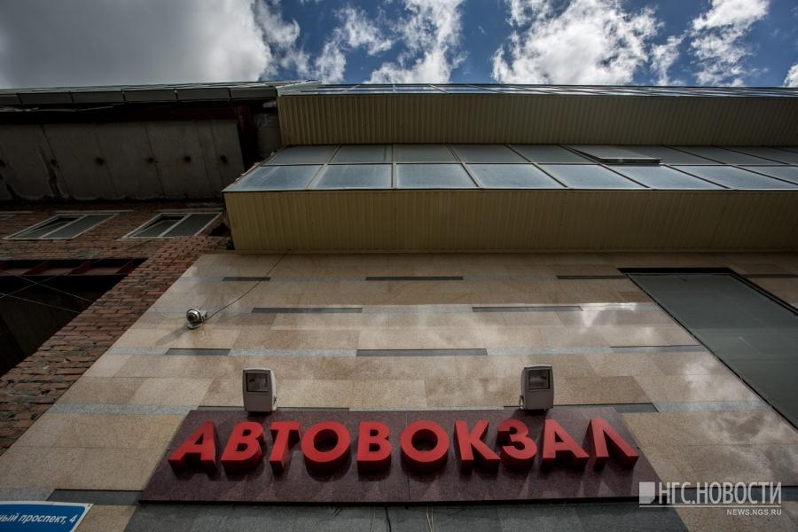 Новосибирский аэропорт эвакуировали из-за сообщения обомбе