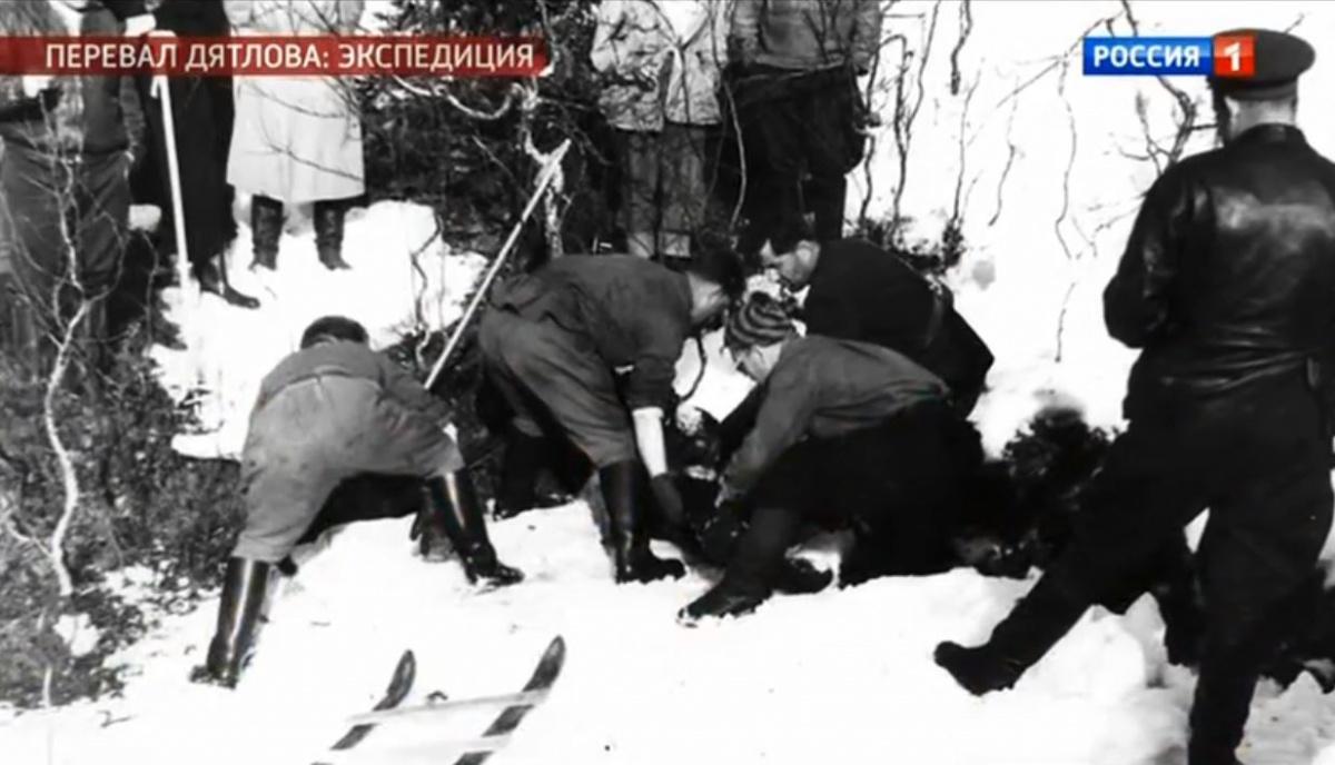 Дятловцы погибли от химоружия или от рук военных? Андрей Малахов рассказал, что узнал на перевале