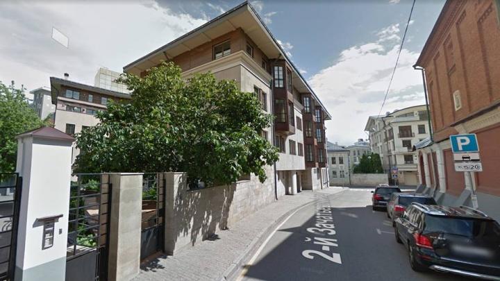 Активисты нашли место и цену одной из квартир жены Усса. Жильё скрывали от деклараций до 2017 года