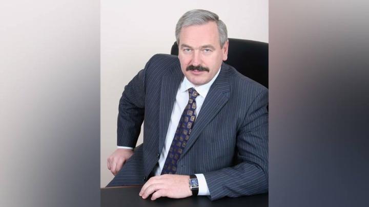 Директора «Красмаша» перевели на работу в Москву