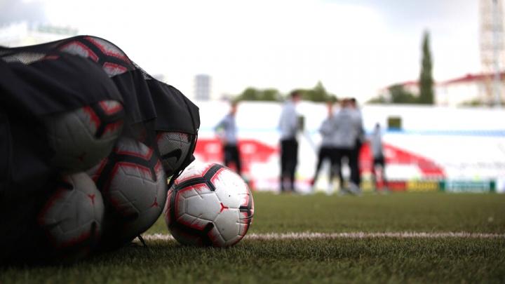 За тульскими голами: «Уфа» сыграет с «Арсеналом»