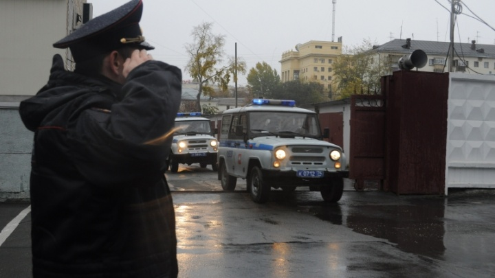 На стрельбах в Челябинске ранили дочь полицейского