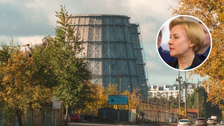 Мэр Елена Лапушкина рассказала, когда в Самаре включат отопление