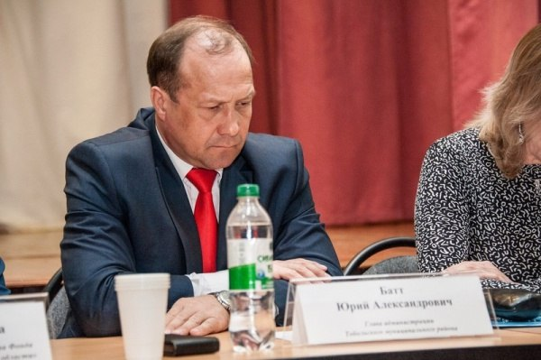 Бывшего главу Тобольского района обвиняют в ущербе на 2,3 миллиарда рублей