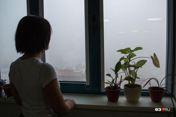 Улицы Самары опять окутает туман