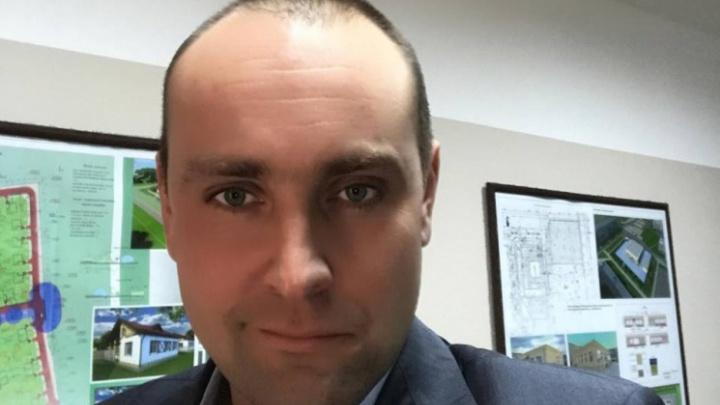 Сын экс-губернатора Челябинской области Дубровского ответил на сообщения об уголовном деле отца