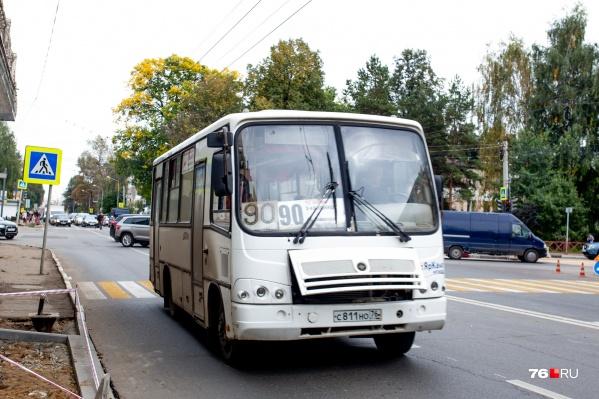 Многие маршрутчики давно подумывали о повышении стоимости проезда