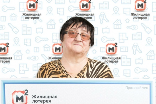 У Нины Кутьковой сбылась мечта