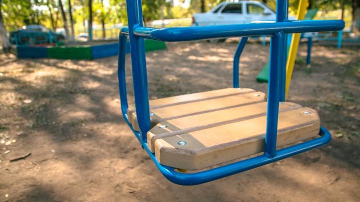 В Самаре мигранта подозревают в домогательствах к 4-летней девочке в детском саду