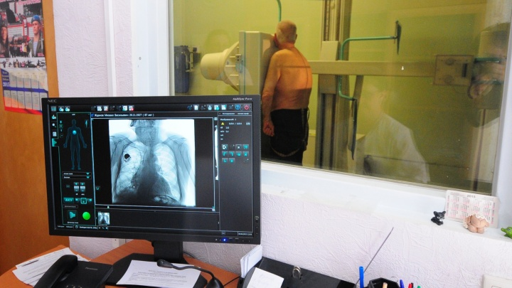 В группе риска — все екатеринбуржцы: 6 фактов о туберкулёзе, которые должен знать каждый